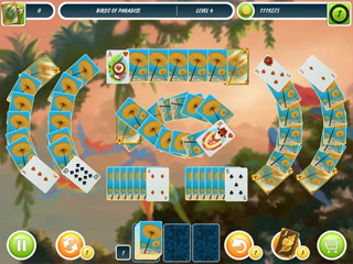 Solitaire: Beach Season 2 - Screen 1