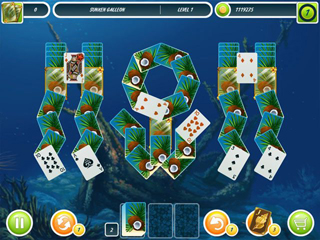 Solitaire: Beach Season 2 - Screen 2