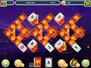 Solitaire: Beach Season 3 - Screen 1
