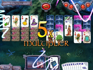 Solitaire Legends 3-in-1 Pack - Screen 1