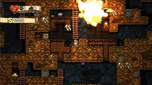 Spelunky Classic - Screen 1