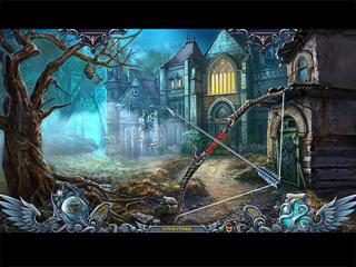 Spirits of Mystery: Chains of Promise Collector's Edition - Screen 1