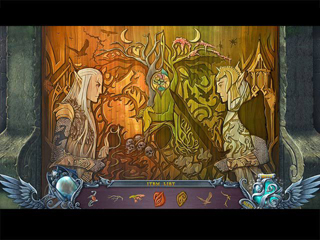 Spirits of Mystery: Chains of Promise Collector's Edition - Screen 2