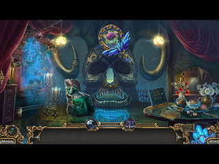 Spirits of Mystery: Family Lies Collector's Edition - Screen 1