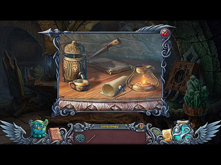 Spirits of Mystery: The Silver Arrow - Screen 2