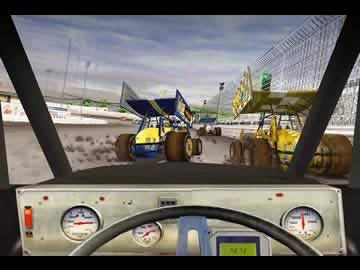 Sprint Cars: Road to Knoxville - Screen 2