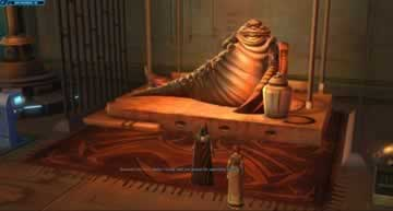 Star Wars The Old Republic - Screen 2