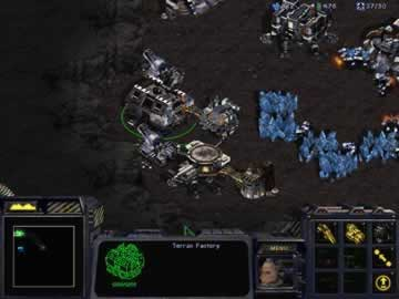 Starcraft - Screen 2