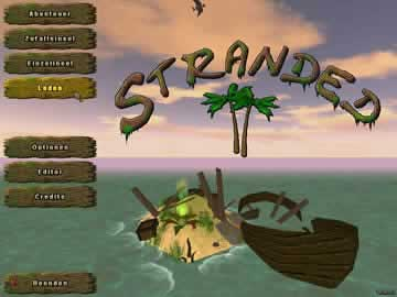 Stranded 2 - Screen 1