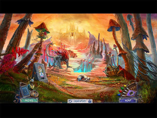 Subliminal Realms: The Masterpiece Collector's Edition - Screen 1