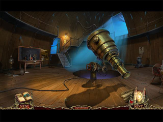 Tales of Terror: House on the Hill Collector's Edition - Screen 2