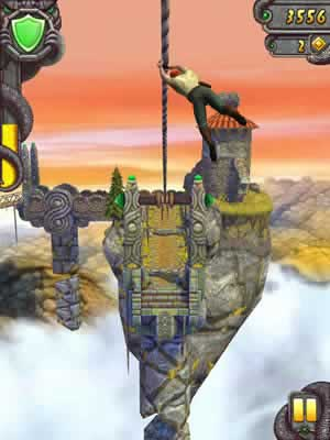 Temple Run 2 - Screen 1