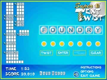 Free super text twist download full version in phone by gecabufda.