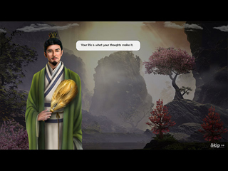 The Chronicles of Confucius's Journey - Screen 2