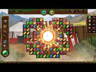 The Chronicles of Robin Hood: The King of Thieves - Screen 2