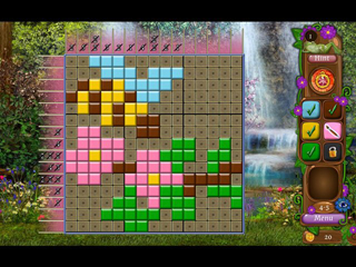 The Far Kingdoms: Garden Mosaics - Screen 1