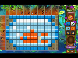 The Far Kingdoms: Garden Mosaics - Screen 2
