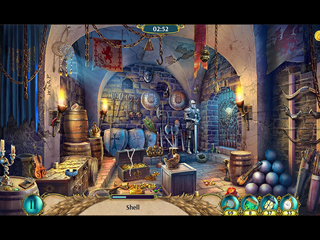 The Far Kingdoms: Hidden Magic - Screen 2