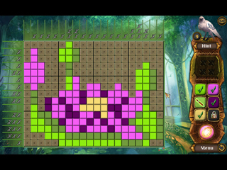 The Far Kingdoms: Magic Mosaics 2 - Screen 1