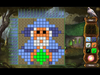 The Far Kingdoms: Magic Mosaics 2 - Screen 2