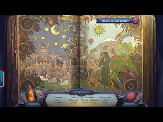 The Forgotten Fairy Tales: The Spectra World Collector's Edition - Screen 2