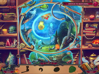 The Keeper of Antiques: The Imaginary World Collector's Edition - Screen 1
