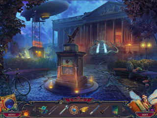 The Keeper of Antiques: The Imaginary World Collector's Edition - Screen 2