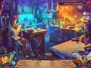The Keeper of Antiques: The Revived Book Collector's Edition - Screen 1