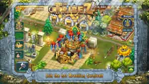 The Tribez - Screen 1