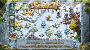 The Tribez - Screen 2