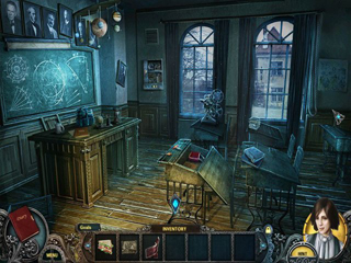 The Vanished Hidden Object 2 Pack - Screen 2