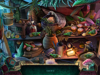 Tiny Tales: Heart of the Forest Collector's Edition - Screen 1