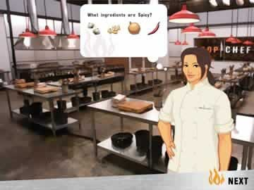 Top Chef - Screen 1