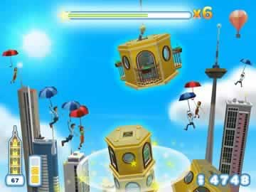 Tower Bloxx Deluxe - Screen 2
