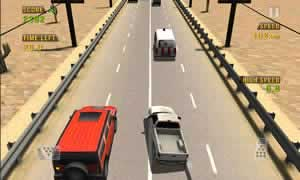 Traffic Racer - Screen 2