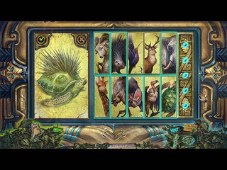 Twilight Phenomena: Strange Menagerie Collector's Edition - Screen 2