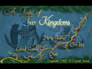 A Tale of Two Kingdoms - Screen 2