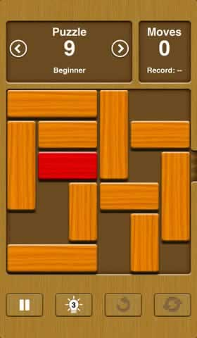 Unblock Me Free - Screen 2