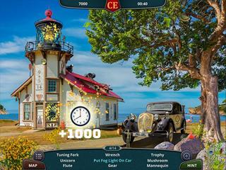 Vacation Paradise: California - Collectors Edition - Screen 1