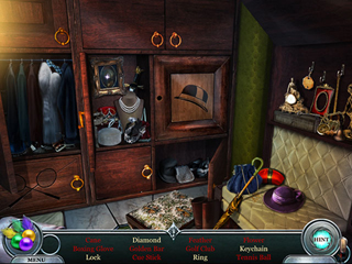 Vampire Legends: The Count of New Orleans Collector's Edition - Screen 1