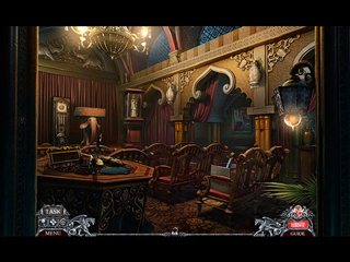 Vermillion Watch: Moorgate Accord Collector's Edition - Screen 1
