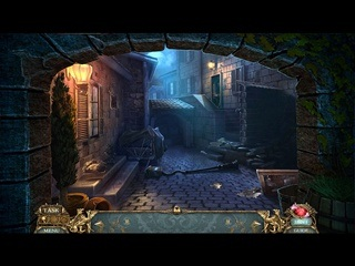 Vermillion Watch: Parisian Pursuit Collector's Edition - Screen 1