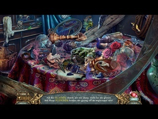 Vermillion Watch: Parisian Pursuit Collector's Edition - Screen 2