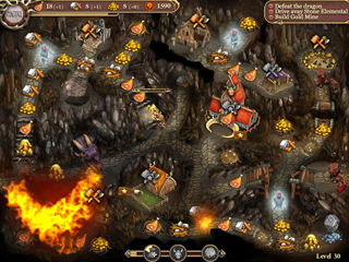 Viking Adventures Super Pack - Screen 1