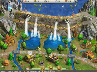 Viking Adventures Super Pack - Screen 2