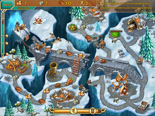 Viking Brothers 2 - Screen 2