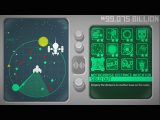 Vostok Inc - Screen 1