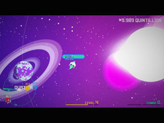Vostok Inc - Screen 2