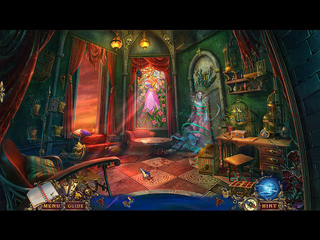 Whispered Secrets: Cursed Wealth Collector's Edition - Screen 1