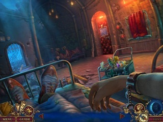 Whispered Secrets: Dreadful Beauty Collector's Edition - Screen 1